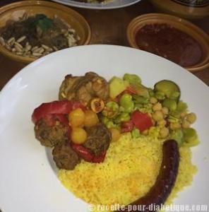 couscous-diabete