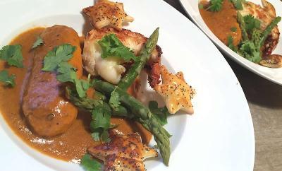 langouste-sauce-homard