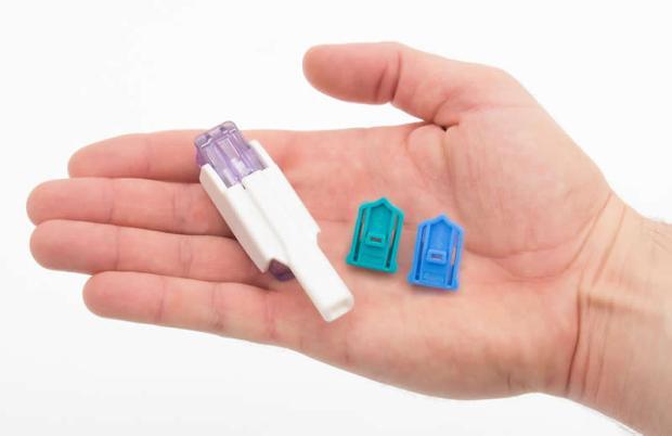 afrezza insuline