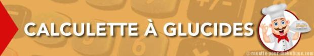 calculette glucides
