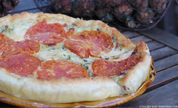 tarte-corgette-tomate