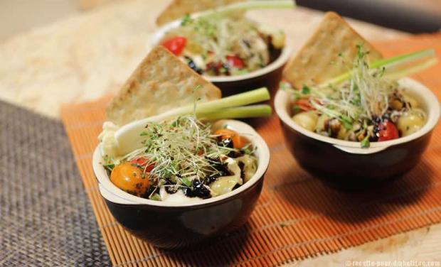 salade-gnocchi-crudites