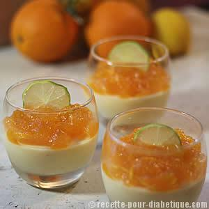 mousse-agrumes