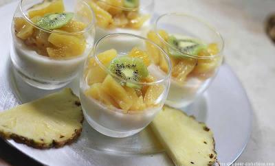 pannacotta-ananas-kiwi