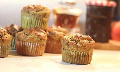 muffins-chocolat-avoine