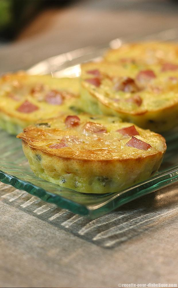 clafoutis-courgette