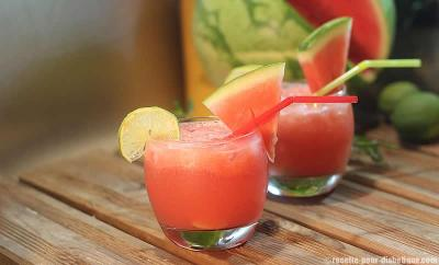 watermelon-fizz