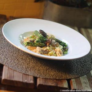 risotto-morilles-asperges