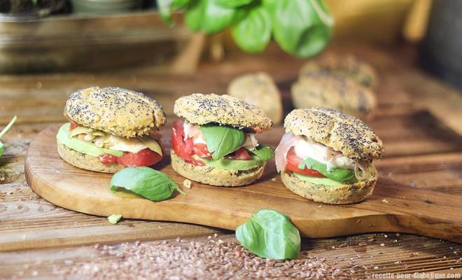 mini-burger-low-carb