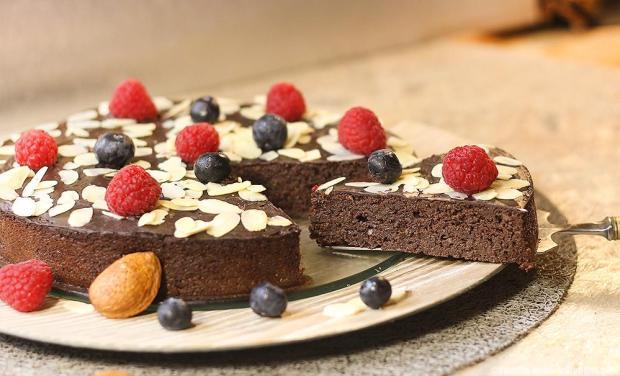 moelleux-chocolat-sans-gluten