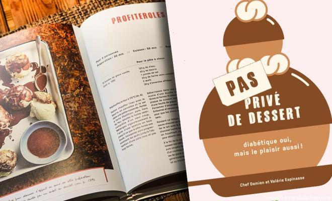 Photo de deux livres