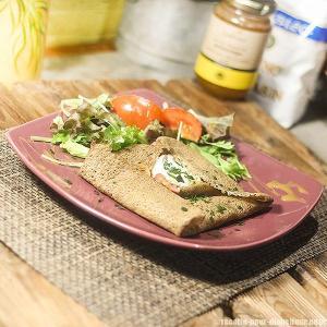 crepe-chevre-oignon-lardons
