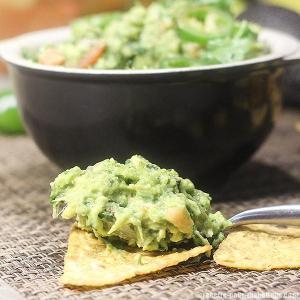 guacamole-keto