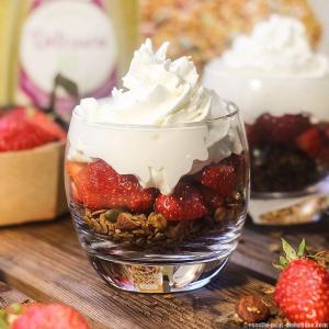 fraises-chantilly
