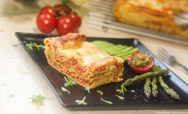 lasagnes-sans-bechamel