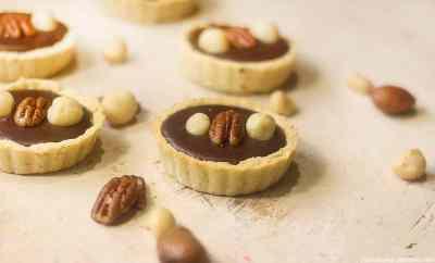 tarte-chocolat-sans-sucre