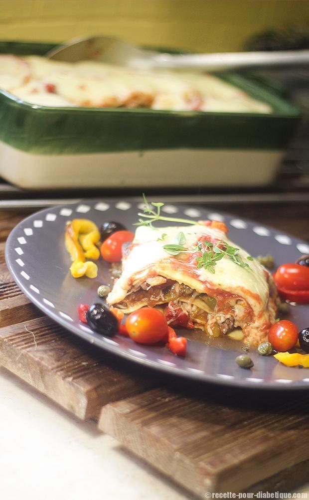 lasagnes-catalane