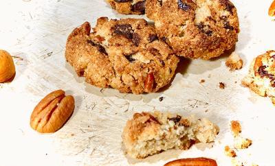 cookies-pecan