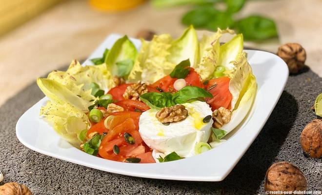 salade-mozzarella-noix