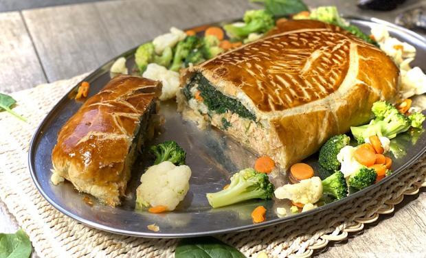 feuillete-saumon-fruits-de-mer