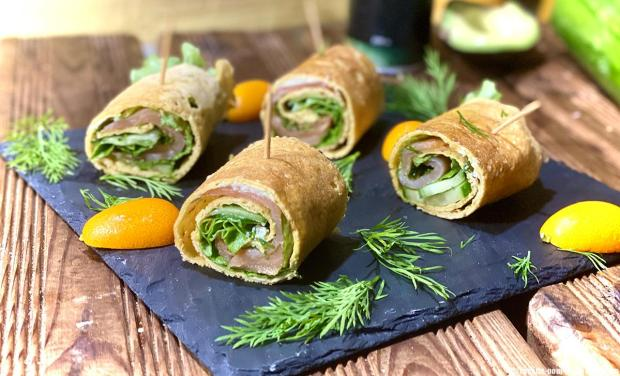 wrap-saumon-pois-chiche