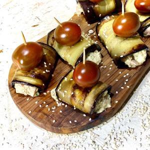 roule-aubergine-thon-babaganoush