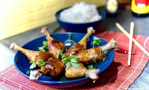 pilon-poulet-marine-chinoise