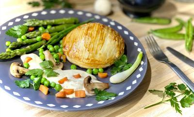 feuillete-poulet-legumes