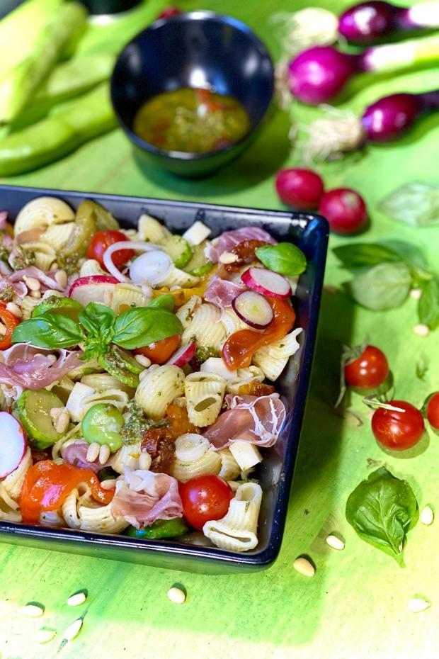 salade-pates-au-pesto
