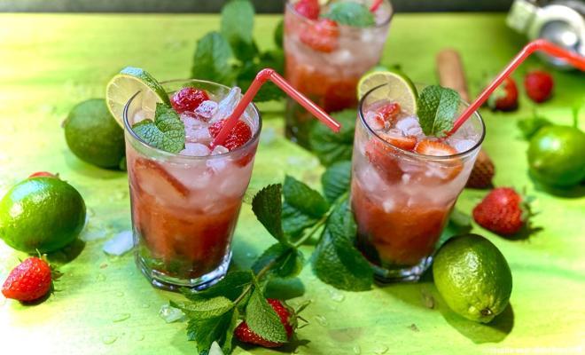 virgin-mojito-fraise