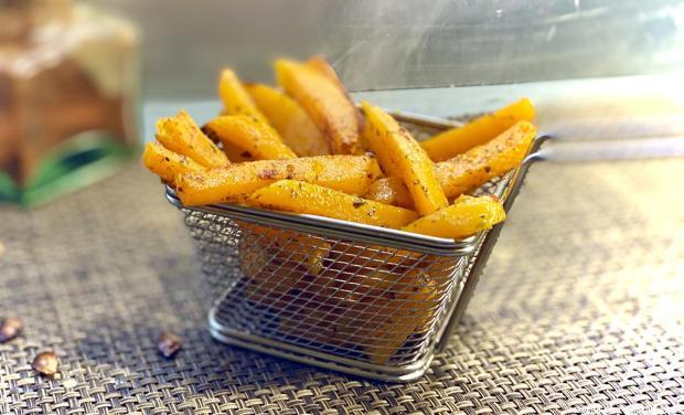 frites-butternut-four
