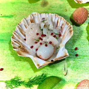 ceviche-st-jacques-lychees