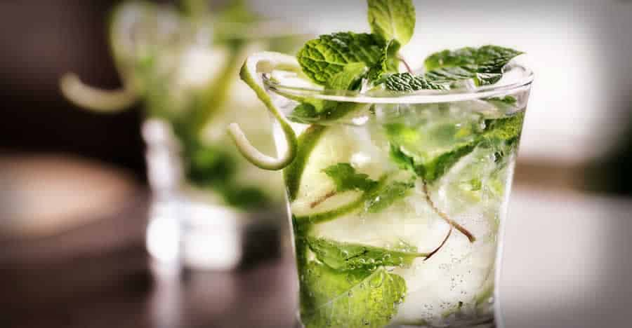 Cocktail Mojito facile au thermomix