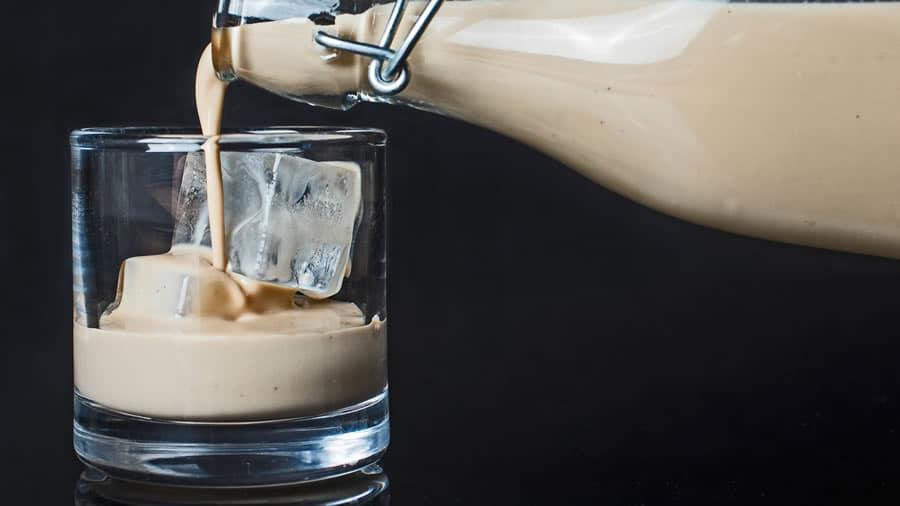Crème de whisky au thermomix