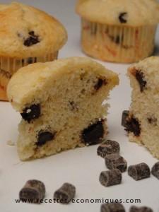 muffins aux chunks (8)