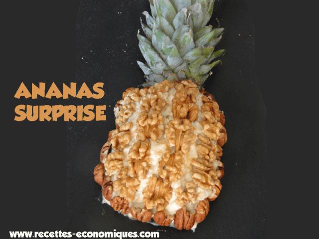 ananas-SURPRISE