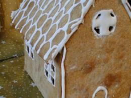 maison en pain épices