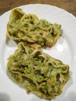 lasagnes aux légumes thermomix 1