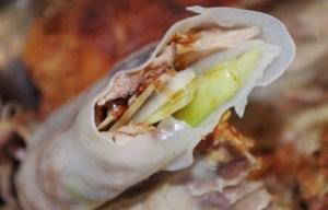 Cannette de Barbarie à l'asiatique - Cuisine asiatique © par Fanny GRW - Recettes d'ici et d'ailleurs