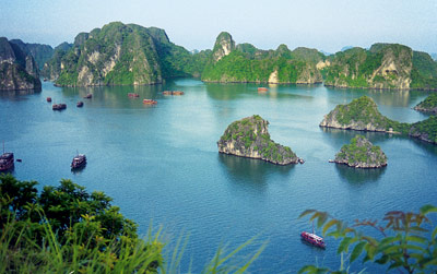Vietnam-cuisine-vietnamienne-Baie d'halong