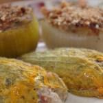 Recette des farcis niçois - Cuisine niçoise © par Fanny - Balico & co