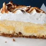 cheesecake Berko John Lemon