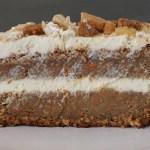 CARROT CAKE - recette américaine par Balico & Co