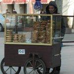 Streeefood à Istanbul © Balico & co