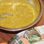 Dal indien au lait de coco - Cuisine indienne © par Fanny GRW - Recettes d'ici et d'ailleurs