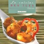 La cuisine des îles de Liliane Otal - Editions Sud-Ouest (2)