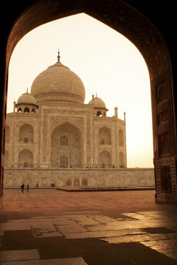 Taj Mahal - Un malai kofta à Agra - Une ville, un plat © Balico & co