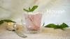 recette de mousse de fraise légère