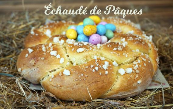 L'échaudé de Pâques