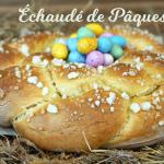 Echaudé aux œufs de Pâques de Nice